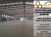 Se vende galpón industrial - 400m2 c/oficina - vía daule km 5,5 - alfa bienes raíces