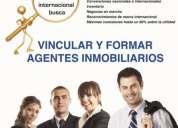 Busco agentes inmobiliarios asociados