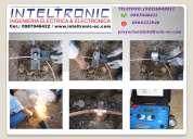 Servicios eletricos & electronicos