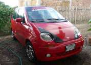 Daewoo matiz full a/c flamante
