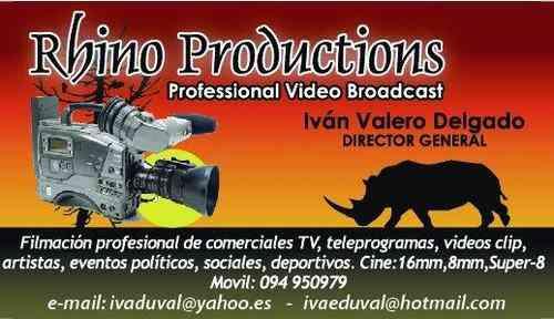 Filmación y Fotos para eventos sociales, video clip profesionales