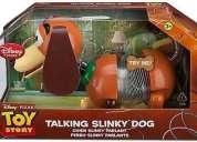 Slinky de toy story