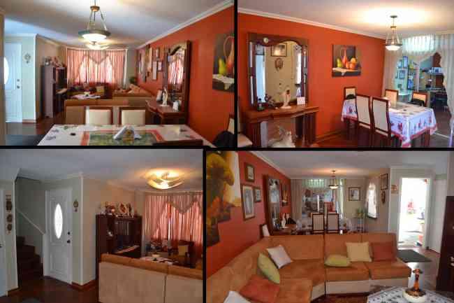 Casa en Venta sector San Carlos, Conjunto Portalegre