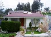 Vendo casa con hermosa vista, sector la espe, 200 m2 , 500m2 de terren