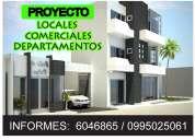 Vendo locales comerciales 60 m2 de construcción en zona comercial al norte de quito, ubica