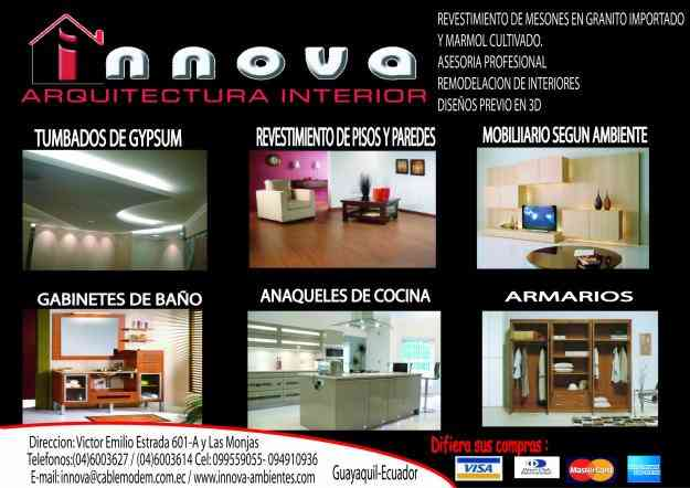 Diseñadora de Interiores