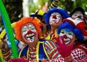 Animacion de fiestas infantiles en quito y los valles $40