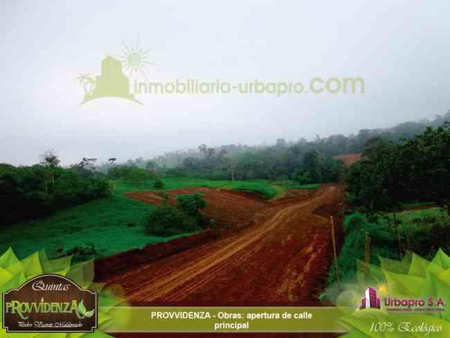 Magnificos Terrenos Pedro Vicente Maldonado