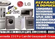 Repuestos originales y servicio tecnico 5039233 guayaquil samboro