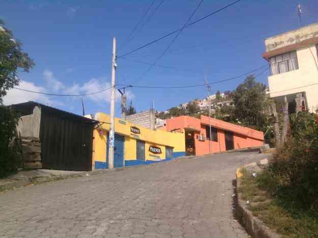 Cambio o Vendo Casa en Quito por  Casa en Ambato