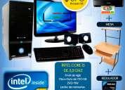 Venta computador nuevo intel core i3 de 3.3 ghz