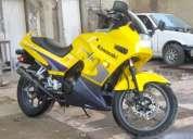 Compro moto grande de 500cc en adelante