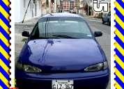 Vendo hyundai aÑo1995 gran oportunidad en $ 4.800..negociable