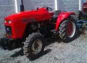 Vendo tractor agricola