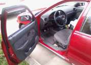 Vendo flamante hyundai accent 98