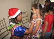 Fiestas infantiles economicas