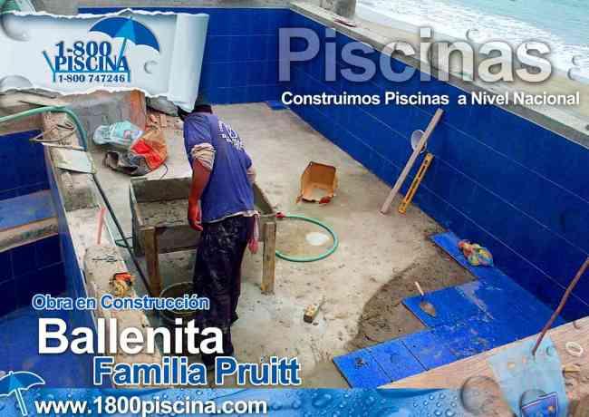 Piscina 1800piscina construimos piscinas a nivel nacional for Construccion de piscinas en ecuador