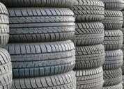 Neumáticos segunda mano de primera categoría