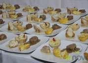 Banquetes, catering  para eventos en quito