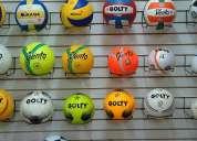 Adquiere balones de toda marca en  megasport