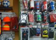 Canilleras , guantes de arquero