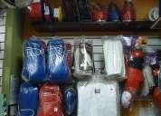 Guantes de box   nacionales  e  importados