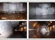 Eliminamos la grasa de extractores de cocina   llamanos  022526826
