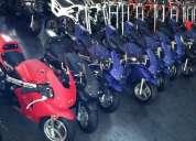 Minininjas 49cc nuevas de paquete