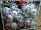 Locales  deportivos ofrece  lo mejor en implementacion