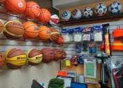 locales deportivos ubicados en quito