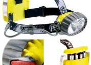 Linterna petzl duo led 5 - p10