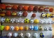 Balones para todo deporte adquierelos ahora