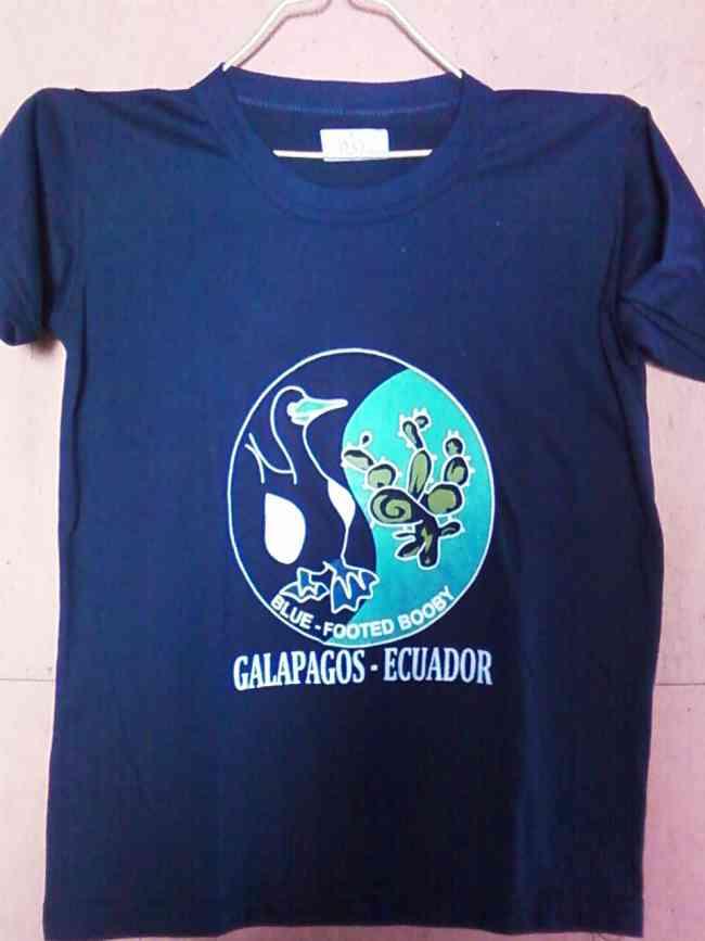Serigrafia y estampados en camisetas en Quito