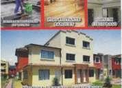Pintura interior y exterior para condominios, edificios, multifamiliares, casas, departamentos