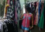 Maleta de ropa americana nueva
