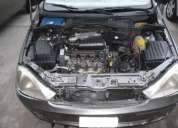 Corsa evolution 2003 motor 1.8 5 puertas