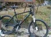 Venta bicicleta all mountain