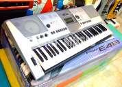 A mitad de precio teclado portatil psre413