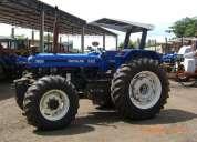 Vendo tractor 7630 franja negra del 2005