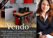 Se vende oficina y bodega  sector ponciano alto  oficina-bodegas quito norte