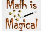 Prepárese para los exámenes ,clases de matematicas-fisica y otras a domicilio