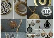 Venta de joyas de acero quirúrgico importadas