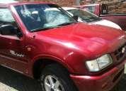 Chevrolet luv 4x4  v6  3.2 completamente nueva