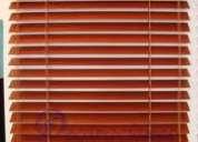 mantenimiento y reparacion de persianas en pvc y cortinas