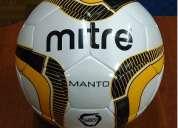 Balon de futbol  mitre en promocion tpu