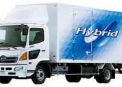 camiones de alquier en quito