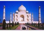Hansa vacations - india viajes