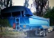 Se venden bañeras para camiones
