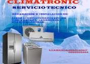 Climatronic tech