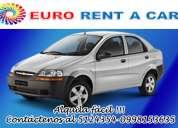 Alquiler de autos en la ciudad de guayaquil